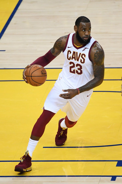 LeBron James | Basketball Wiki | Fandom powered by Wikia