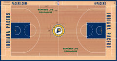 Pacers 13H