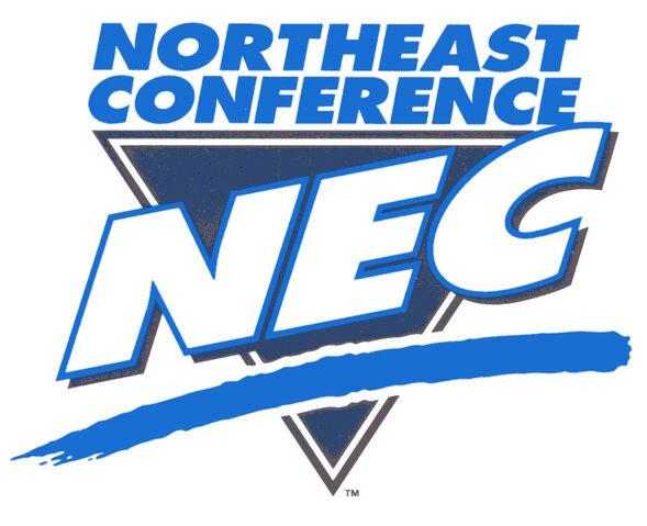File:Northeast Conference Logo.JPG