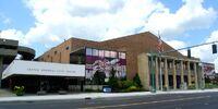 Canton Memorial Civic Center