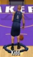 Jason Kidd NBA 2K3