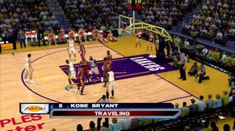 (Throwback) NBA 2K6 - XBOX360 HD Gameplay - Full Game