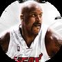 NBA 2K7 Button