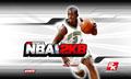 NBA 2K8 1