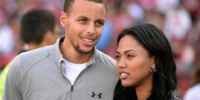 Gallery:Stephen and Ayesha Curry
