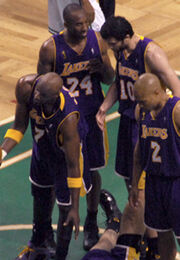 Lakers Finals 08