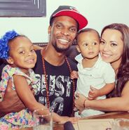 Chris-bosh-and-wife-expecting-new-baby