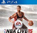 NBA Live Wiki