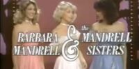 Barbara Mandrell & The Mandrell Sisters