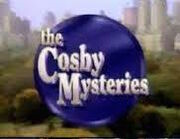 Cosby mysteries