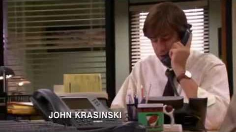 The Office intro