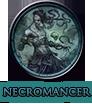 Necromancer logo