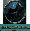 Shadowstriker logo