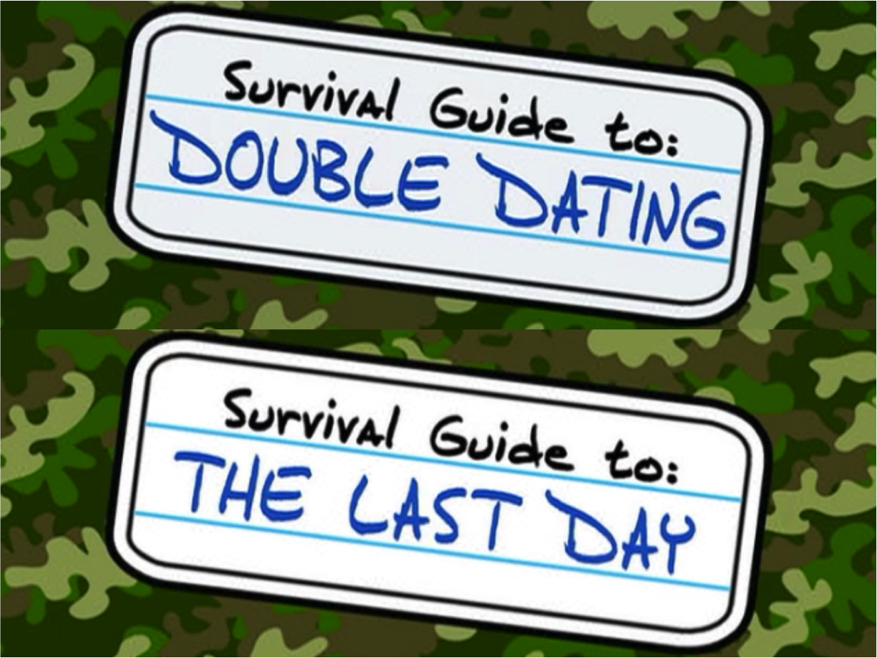watch neds declassified double dating Find where to watch season 2 episodes of ned's declassified school survival guide online now.