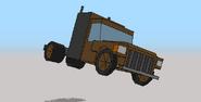 Trucknorris