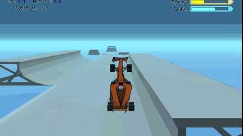 Need for Madness 2 Custom Track King Kahuna's Race
