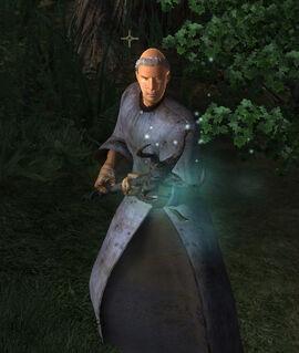 Battlemage of etranor