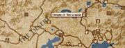 Templecreator location