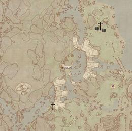 Waterfalls halls ext map
