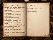 Poem for Barateon