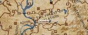 Furtsanden location