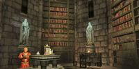 Liberius' Bookstore
