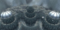 Creator's Temple