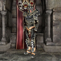 Shadow God Male