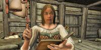 Innkeeper Asmiralda