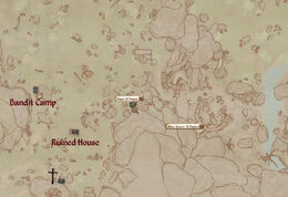 Pandorn complex map