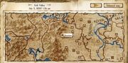 Sanctumwoordmap