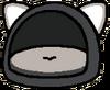 Head space Black