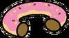 Doughnut tunnel