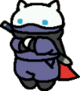 Whiteshadow Sprite