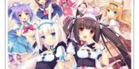 Nekopara Vol. 1 (Steam Trading Cards)