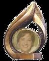 Award-Sweet Pea