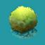ORN Brown Seaweed Cluster