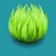 ORN Green Java Moss