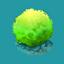 ORN Green Seaweed Cluster