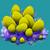 COR Yellow Bubble Coral