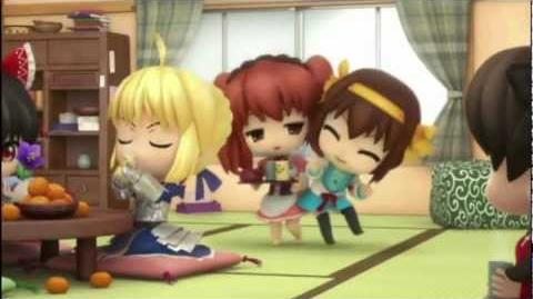 Nendoroid Generation ~Intro~