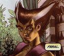 Feral (comics)