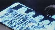 Battlestar Galactica 3x10 The Passage - Final Five