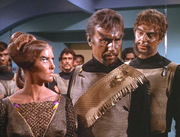 TOS-day of the dove klingons