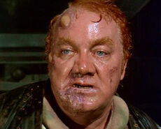 McMillan as Harkonnen