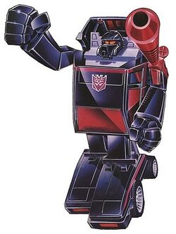 Runabout (Transformers)