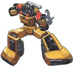Sunstreaker-dreamwave