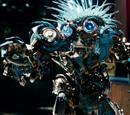 Brains (Transformers)