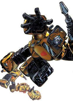 Bumblebee G1