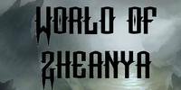 World of Zheanya